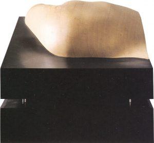 1990-1- Pappel-auf-Schiefer - 34-x-27,2-x-14,5-cm